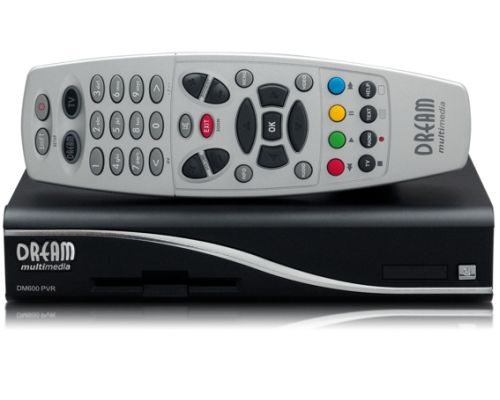 DREAMBOX DM600 PVR